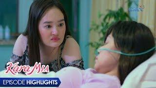 Kara Mia: Agaw-buhay Si Kara | Episode 84