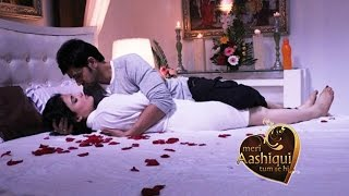 Meri Aashiqui Tum Se Hi 8th July 2015 | Ranveer & Ishani's Hot Scene Revealed