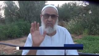 """المعتقل الجزائري السابق في """"غوانتانامو"""".. مصطفى حمليلي"""