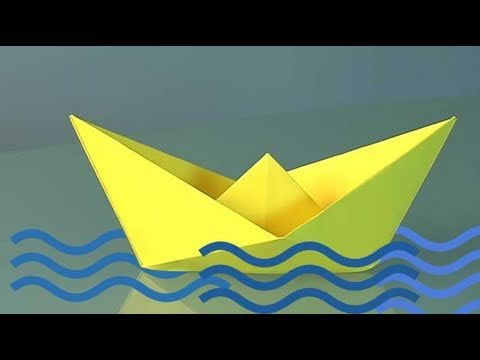 Xxx Mp4 How To Make A Paper Boat Origami 3gp Sex