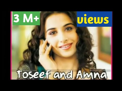 Phone Call From Mangla (Pakistan) Toseef & Amna
