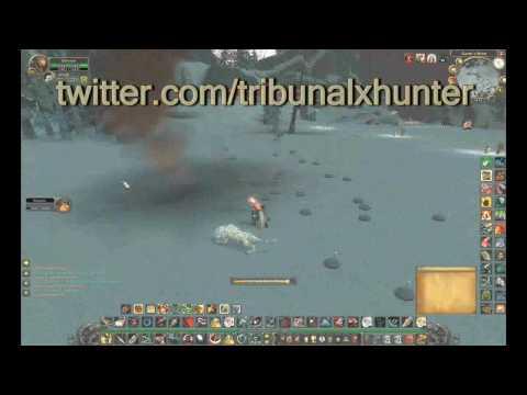 New Twitter - World of Warcraft Hunter