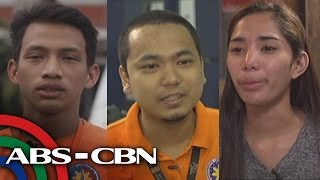 Tapatan ni Tunying: Working students