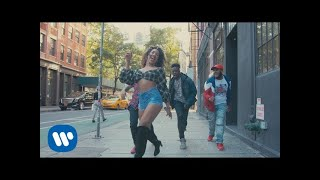 Flo Rida feat. Maluma - Hola (Official Dance Video)