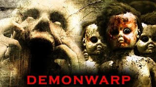 Demonwarp - Hollywood Horror Movie   TAMIL DUBBED   George Kennedy