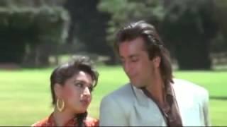 Madhuri, Sanjay Datt Mahaanta Loji Sunoji~1