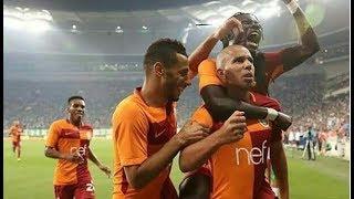 هدف عالمي لسفيان فيغولي اليوم في الدوري التركي ضد بورصا سبور