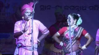 (Ghoda Nacha Part 3) Boita Bandana Utsav 12th Edition by ODIA PUA New Delhi- Ghoda Nacha Part 3