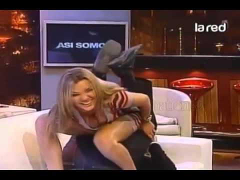 Así Somos el sofa sutra deja al descubierto a Pilar Ruiz