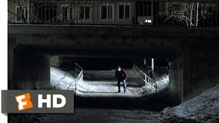 Let the Right One In (1/12) Movie CLIP - Under the Bridge (2008) HD