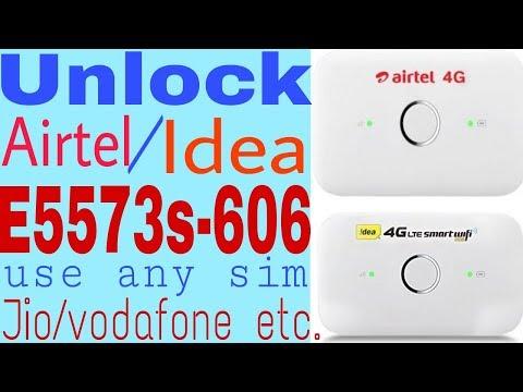 Xxx Mp4 Unlock Airtel Idea E5573s 606 Wifi Hotspot 3gp Sex