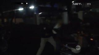 Panik Melihat Tim Prabu, Sekumpulan Pemuda Lari Berhamburan - 86