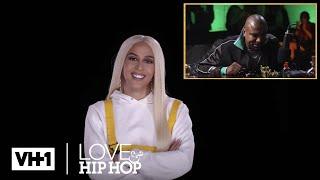 Pleasure P Calls It Quits & Truth on Podcasts - Check Yourself: S2 E5 | Love & Hip Hop: Miami