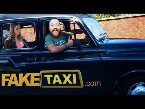 THE FAKE TAXI GUY | True Geordie Podcast #75