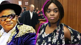Real Reason Why People Are Upset With Pastor Tim Omotoso's Lawyer