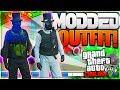 *easy* Simple 2 Outfit! (gta 5 Online Run And Gun) Modded Outfit! Using Clothing Glitches 1.39