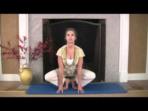 Kundalini Yoga Video Master Your Domain with Anne Novak
