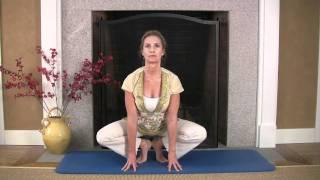 Kundalini Yoga Video: Master Your Domain with Anne Novak