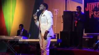 Renew My Heart - Jimmy D Psalmist  HD