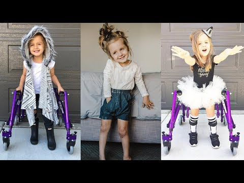 Xxx Mp4 Meet The Instagram Star With Cerebral Palsy BORN DIFFERENT 3gp Sex