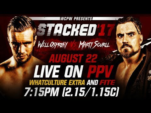 Xxx Mp4 WCPW Stacked 2017 IPPV Full Card 3gp Sex