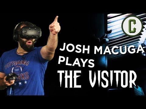 Josh Macuga Plays