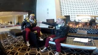 Ed Sheeran: US Tour Diary 2013 (Part 5)