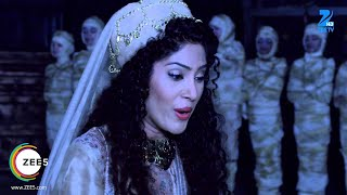 Janbaaz Sindbad - Episode 4 - January 17, 2016 - Best Scene