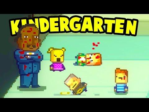 Xxx Mp4 Kindergarten ELIMINATING EVERY KID AT SCHOOL Teacher S Quest Kindergarten Gameplay Part 4 3gp Sex
