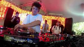 Billy Kenny Set Live From the DJ Mag Pool Party Miami