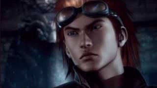 Tekken 6: Hwoarang (Ending Movie)