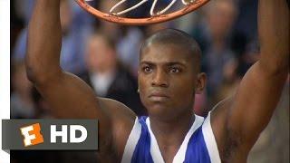 O (6/11) Movie CLIP - Dunk Contest Drama (2001) HD