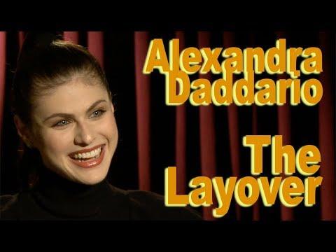 Xxx Mp4 DP 30 The Layover Alexandra Daddario 3gp Sex