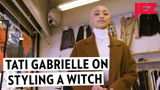 Styling A Modern Day Witch
