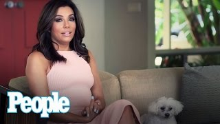 Eva Longoria's Dog Is The Newest Desperate Housewife  | People