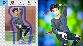 NEW EDITING TRICK TUTORIAL || EDITING TRICK BY DS EDITING  ZONE