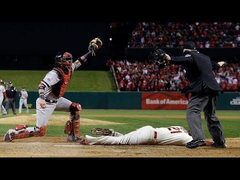 Craziest Endings In Baseball History