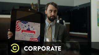 Corporate - Nice Font