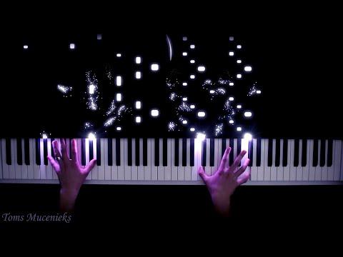 Ludovico Einaudi - Nuvole Bianche (PianoFX Cover)