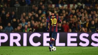 Football's Greatest • Lionel Messi • Documentary
