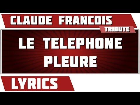 Xxx Mp4 Paroles Le Téléphone Pleure Claude François 3gp Sex
