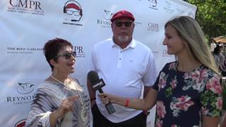 The Arians Family Foundation - Bruce & Christine Arians - Lake Oconee, GA