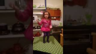 little fan of Arabic FAN Song Anthem | Jabara Fan - Grini | Shah Rukh Khan |