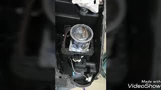 أفضل حل لضعف أنوار فورد ادج 2013 محل تكنولوجيا السيارات مهندس عصام 0507729434