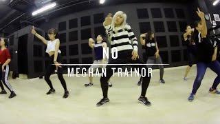 No (Meghan Trainor) | Fel Choreography