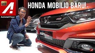 FI Review Honda Mobilio Facelift 2017 : Apa Bedanya?