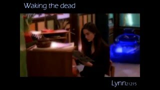 Billy Crudup & Jennifer Connely in Waking the Dead Movie