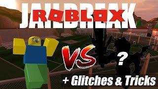 Roblox Noob Vs Pro Prison Life V20 Edition Gamingfizoo