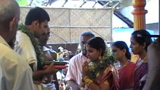 Jayan Kalathil wedding