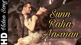 Sunn Raha Asman Race 3 Video Song I Salman khan , jacqueline fernandez, Arijit, Latest Song 2018